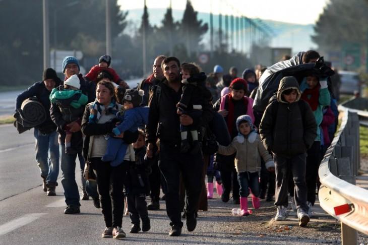 Sakis Mitrolidis | AFP
