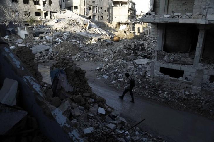 Abdulmonam Eassa | AFP