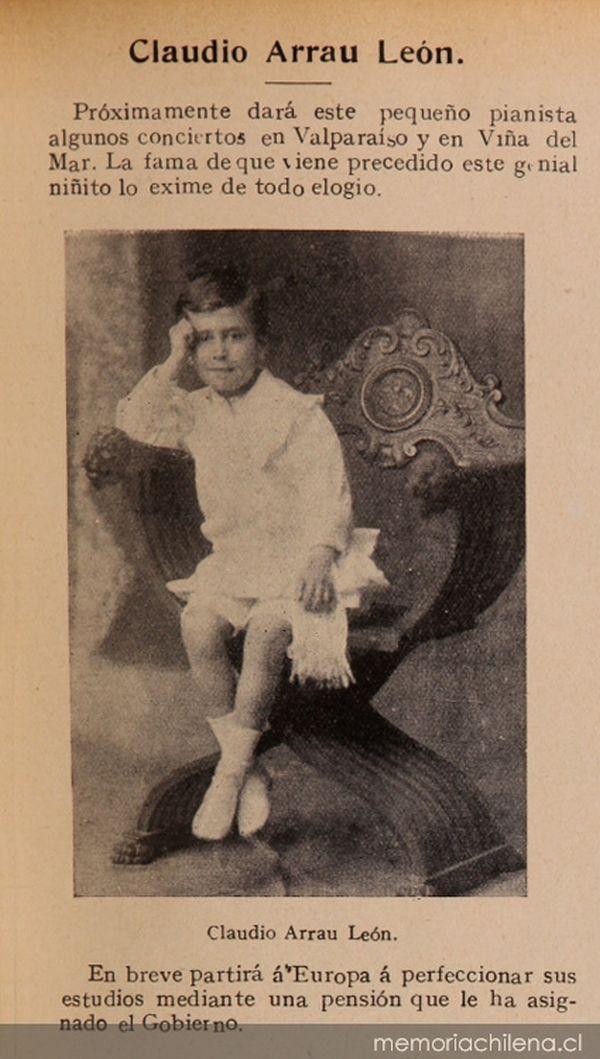 'Sucesos' | 1911 | Memoria Chilena