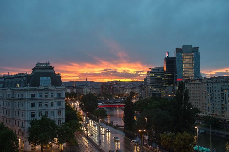 Wien (Viena) | Andrey (CC) | Flickr