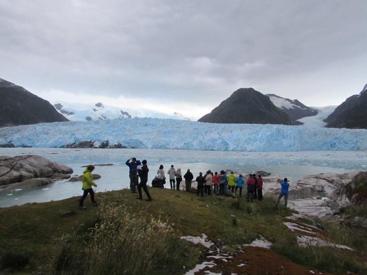 Glaciar Amalia | Denisse Charpentier (BBCL)