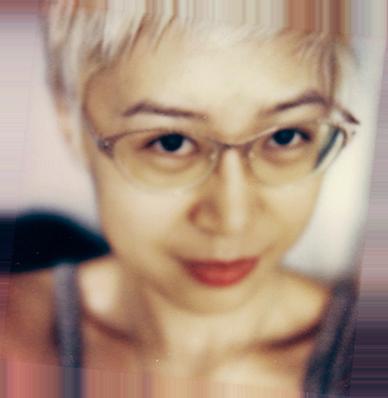 Esme Wang | Blog