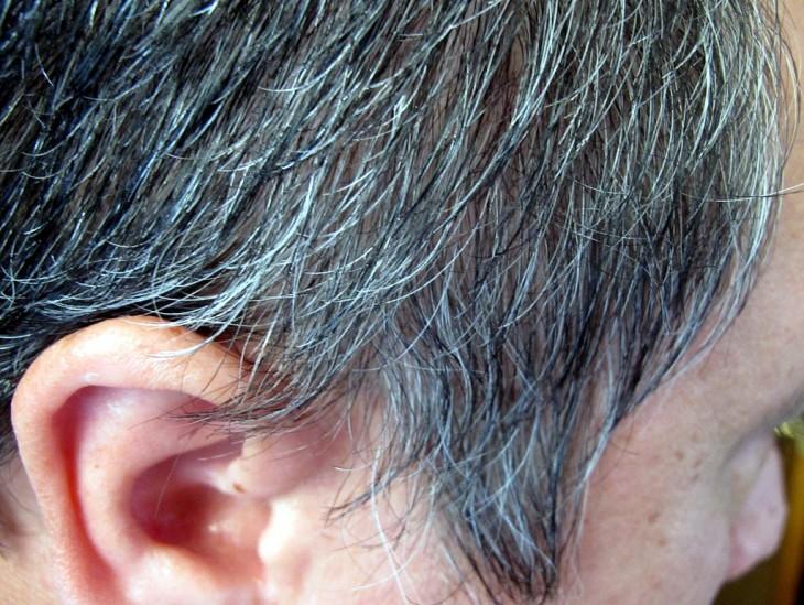 El gen IRF4 es conocido por jugar un papel importante en la determinación del color del cabello. Sin embargo, ahora es la primera vez que se ha encontrado asociado al encanecimiento. | frankieleon (cc) / Flickr