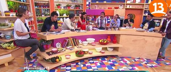 Canal 13   Captura