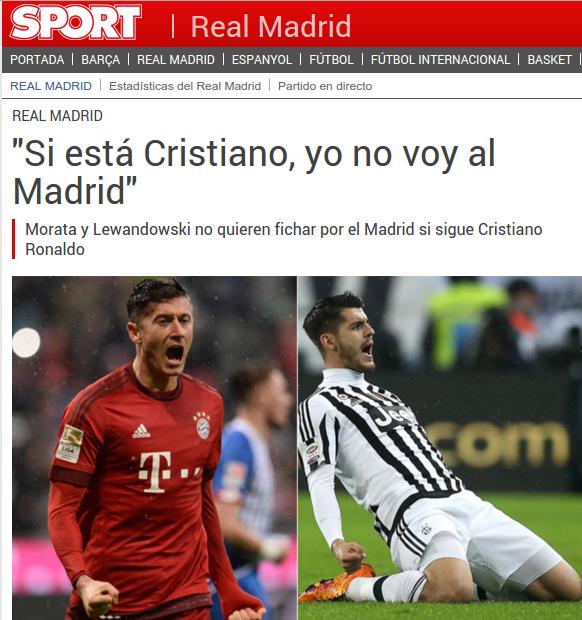 Sport I Sitio Oficial
