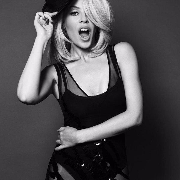 Kylie Minogue | Twitter