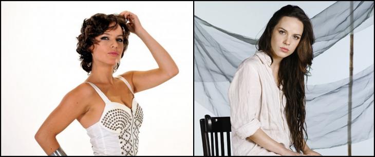 Luciana Echeverria | Canal 13 | TVN