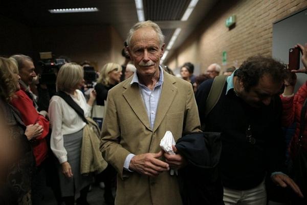 Marco Bertorello | AFP