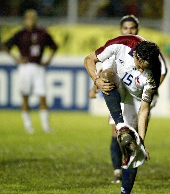 ARCHIVO / RODRIGO ARANGUA / AFP
