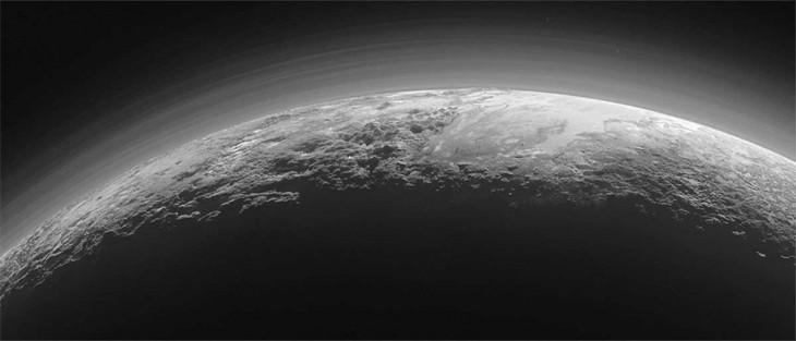 NASA / JHUAPL / SwRI