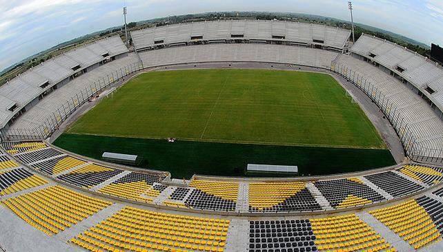 Estadio El Campeón del Siglo
