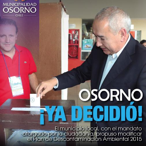 Municipalidad de Osorno