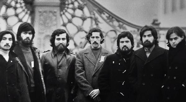 'Quilapayún, más allá de la canción'