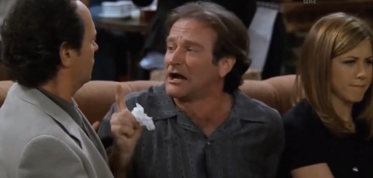 Robin Williams en Friends