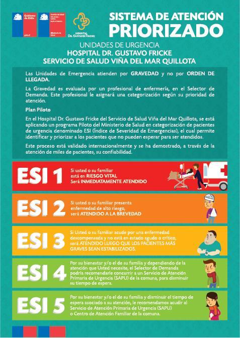 Hospital Dr. Gustavo Fricke | Facebook