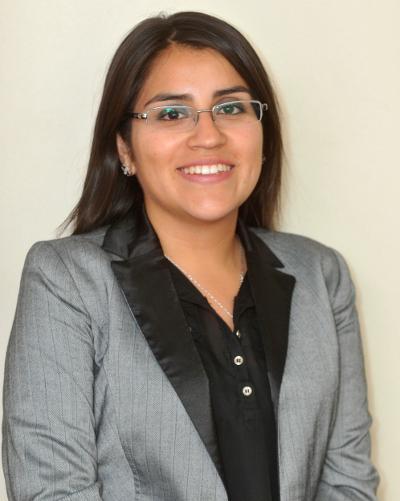 Stefanía Carvajal | msgg.gob.cl