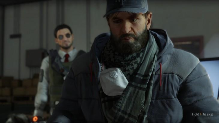 The Division   Ubisoft