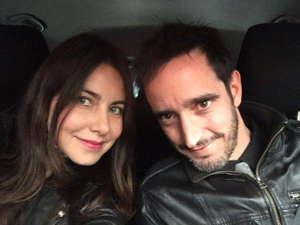 Mónica Godoy | Twitter