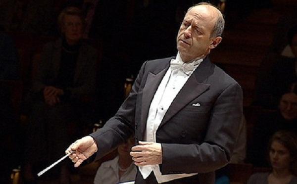 Iván Fischer | Archivo Filarmónica de Berlin