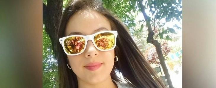 Yuliana Andrea Acevedo | Facebook