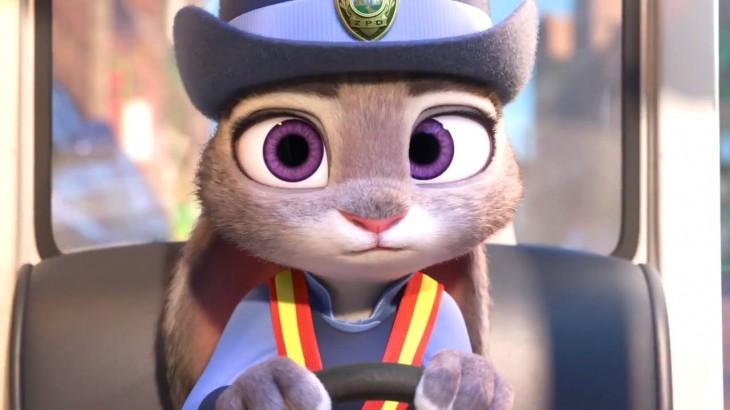 La oficial Hopps | Walt Disney Animation Studios