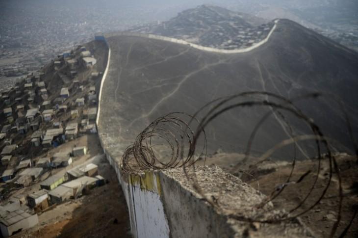 Ernesto Benavides | AFP