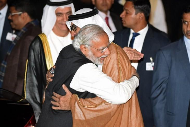 Prakash Singh | AFP