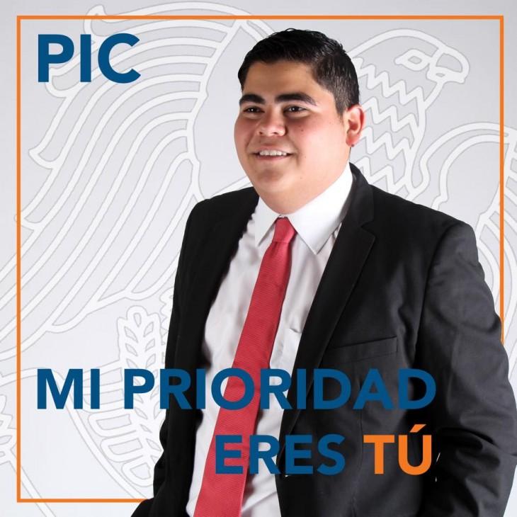 Edgar Martínez Esparza | Facebook