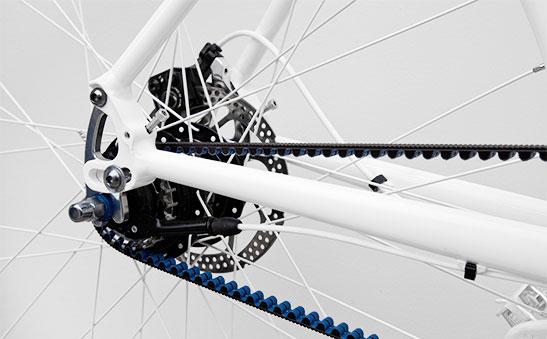 Correa marca carbon drive | www.gatescarbondrive.com