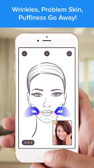 Facial Massage - iTunes