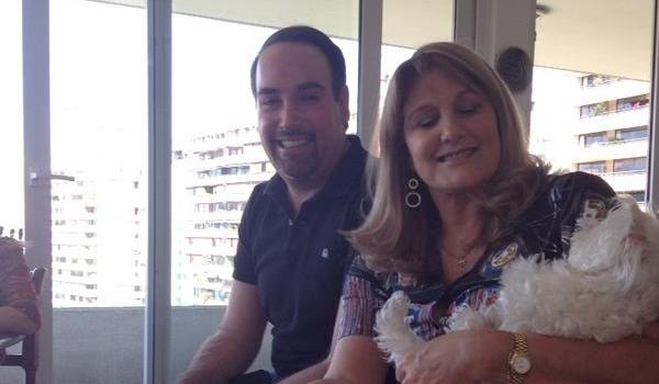Detienen a madre de Alberto Chang y será formalizada — Grupo Arcano
