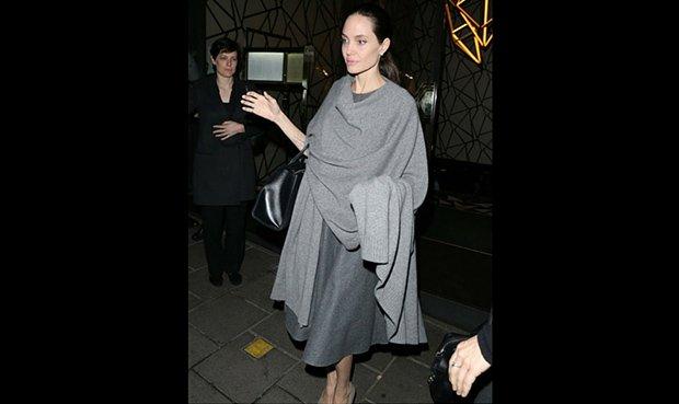 Angelina Jolie | Twitter