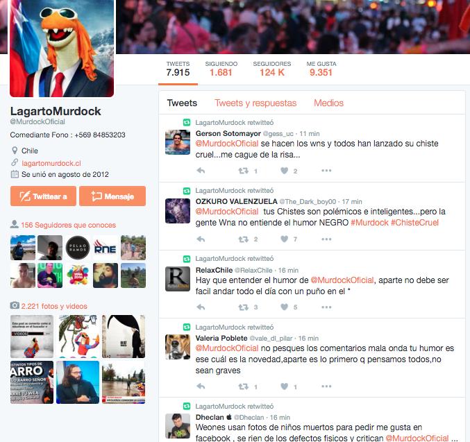 Captura de pantalla / Twitter