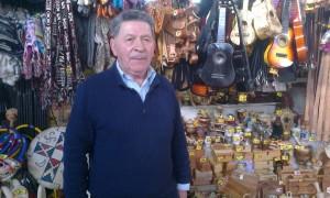 Juventino Contreras | Carlos Agurto (RBB)