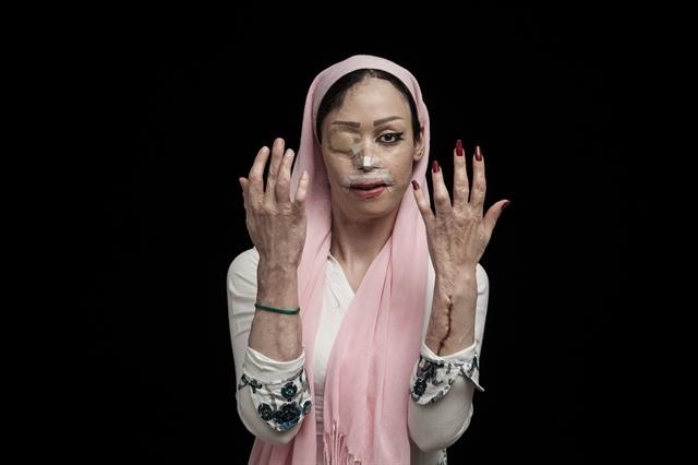 Asghar Khamseh / Sony World Photography Award