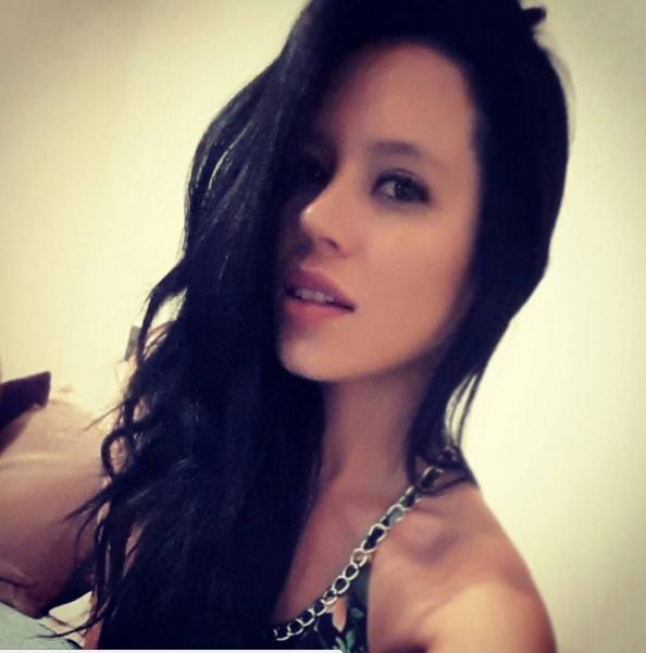 ANTES | Angie Alvarado | Instagram