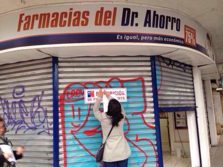 Seremi Salud Valparaíso