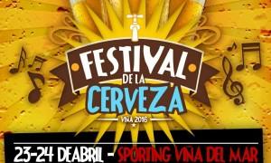 El evento se realizará el 23 y 24 de abril.