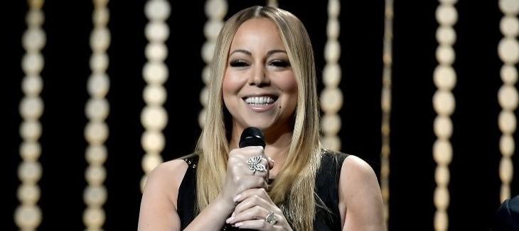 Mariah Carey se mantiene en el número uno, tras haber permanecido 79 semanas en la destacada lista.