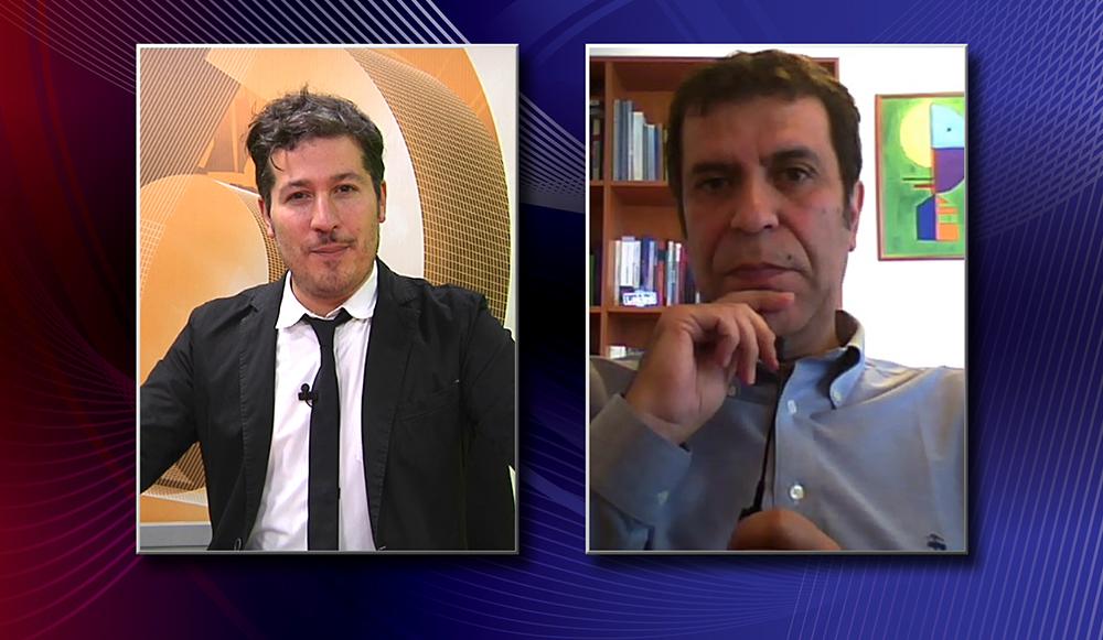 """Marco Moreno: """"Las instituciones son el legado de Aylwin ..."""