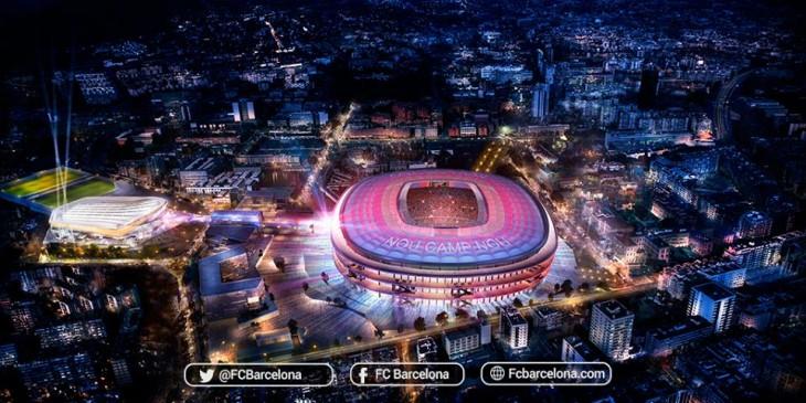 FC Barcelona   Facebook Oficial