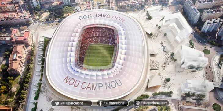 FC Barcelona | Facebook Oficial