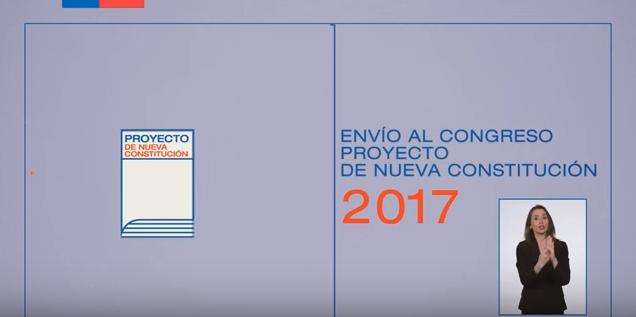 ConstitucionparaChile | Youtube