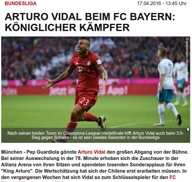 Bundesliga / Oficial