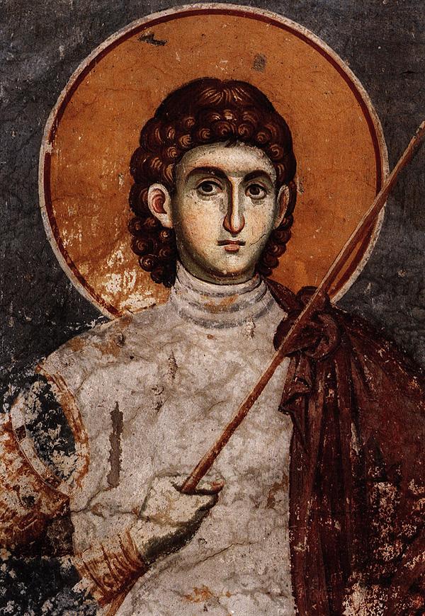 Procopio de Cesarea