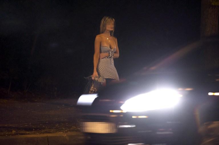 prostitución femenina putas en francia