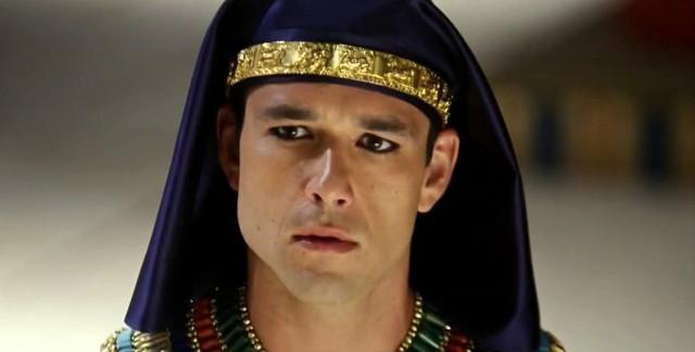 """Así lucen estos 10 actores de """"Moisés y los diez"""
