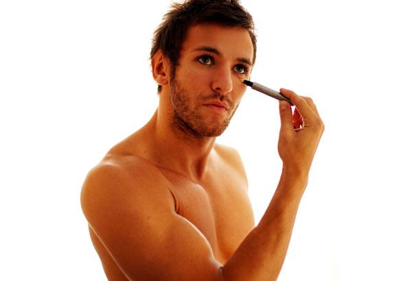 c1aff7fd65 Crossdressing: los hombres que se visten de mujer sin ser transexuales ni  homosexuales