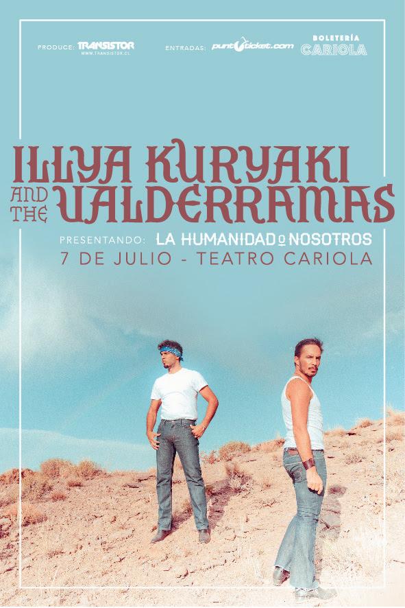 """El dúo argentino saltó a la fama con su single """"Abarajame""""."""