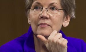 Elizabeth Warren | Agencia UNO